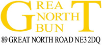Great North Bun